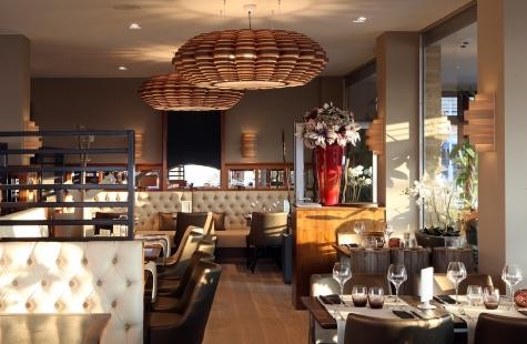 brasserie Nieuwpoort restaurant sunbeach