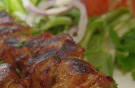 Kreeftenmenu restaurant nieuwpoort sunbeach